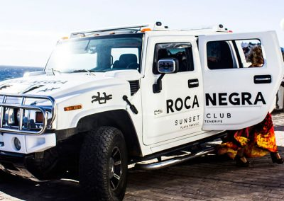 roca negra sunset club